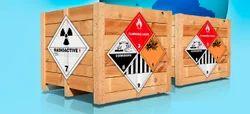 Handling Dangerous Goods