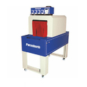 Wrapping Machine for Packaging Industry
