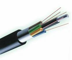 Armoured Fiber Optic Cable, 48 Core, SM, Multitube