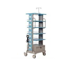 MS Laproscopic Trolley