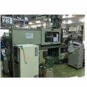 180 Ton Niigata PLC Injection Moulding Machine