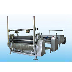 Fabric Steaming Machine
