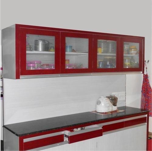 PVC Crockery Cabinet