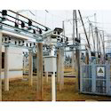 Substation Infrared Monitoring System