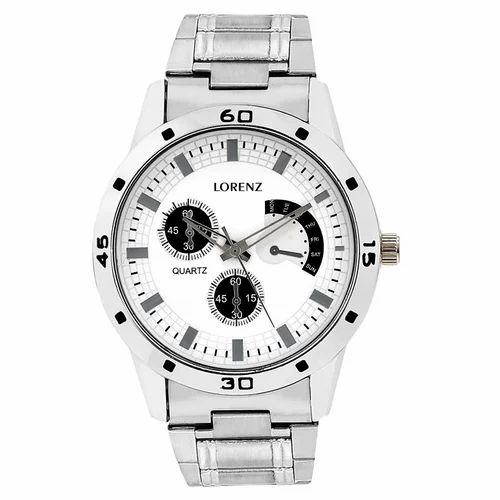 38f4c6ce5266 ... Lorenz Black Dial Men s Analog Watch- MK-1072A. Request Callback.  Designer Quartz Watch