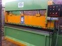 Press Brake Sheet Bending Machine
