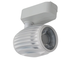 Track Light 30W - White