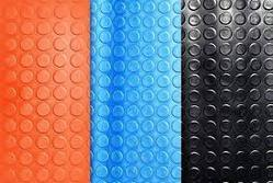 Electrical Insulating Rubber Mat As Per IS 15652 : 2006
