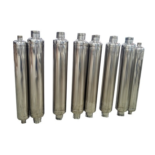 Magnetic Water Softener
