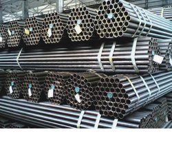 321 Bright Annealed Tubes