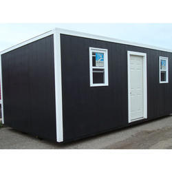 Portable Site Office Blocks Cabin