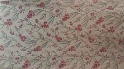 Linen Printed Fabric