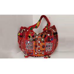 Exclusive Vintage Banjara Bag