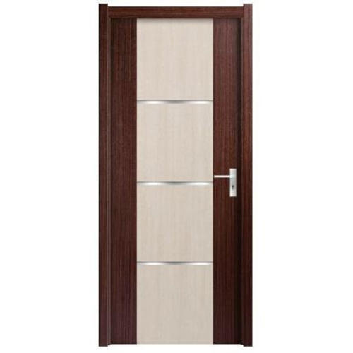 Charmant Wooden Laminated Door
