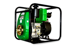 Greaves Economy 5HP Self Priming Water Pumpset