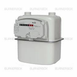 Itron Gas Flow Meter G2.5