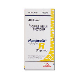 Huminsulin 50:50 Injection