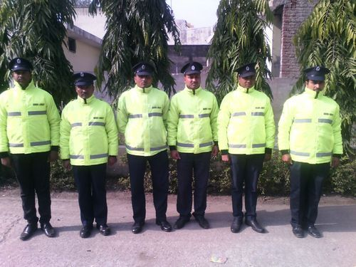 Security Guards For Hospitals