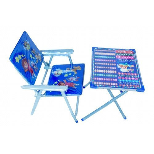 Baby Table u0026 Chair  sc 1 st  IndiaMART & Kids table chair set - Baby Table u0026 Chair Manufacturer from New Delhi