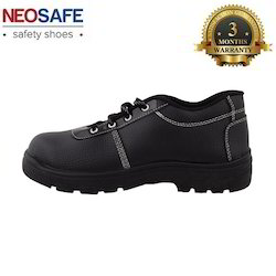 Neosafe PVC Safety Shoe