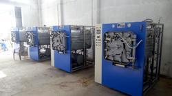 Washer Disinfector Model Series Sambion 220 And Industrial