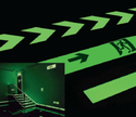 Glow In Dark Safety Reflective Tapes