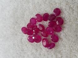 Mozambique Ruby Manik