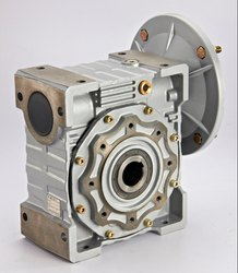 Aerator Gearbox Worm Gearbox