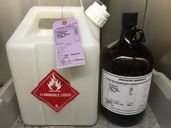 Courier Service For Dangerous Chemicals