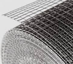 SS Wire Mesh