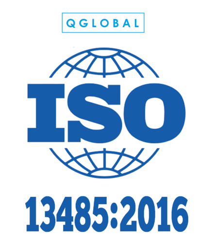ISO certification - ISO 13485 Certifications Services Service ...