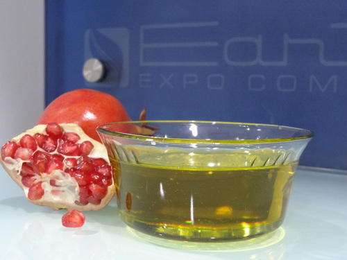 Pomegranate Oil from india