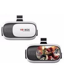Custom Printed Virtual Reality Sets