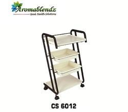 Aromablendz Spa Trolley CS 6012