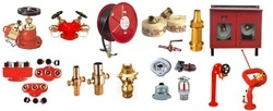 Fire Fitting Equipment