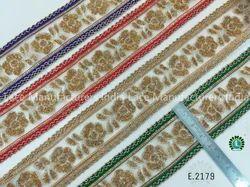 Embroidered Lace E2179