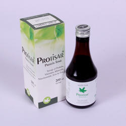 Protein Vitamin Mineral Iron Syrup