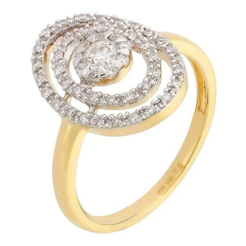 online price rings tanishq p diamond buy tata ring gold cliq best engagement at