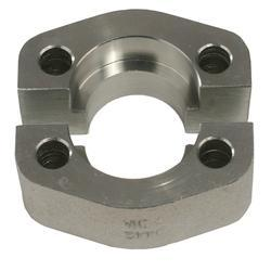 Stainless Steel SAE Split Flange