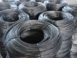 Bright Finished Annealed Wires