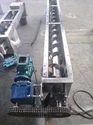 U-Trough Screw Conveyors