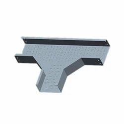 Perforated Horizontal Cross Tee