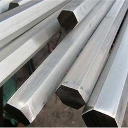 317 Stainless Steel Hexagonal Bar