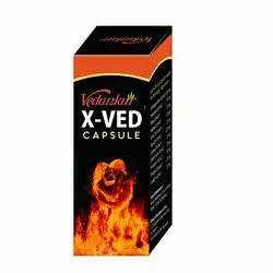 X-VED CAPSULES