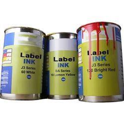 Label Printing Ink