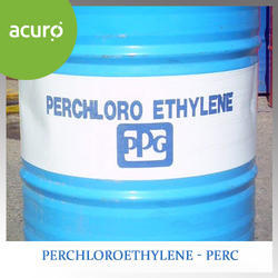 Perchloroethylene - PERC