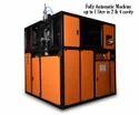 Automatic 2 Cavity PET Blow Molding Machines