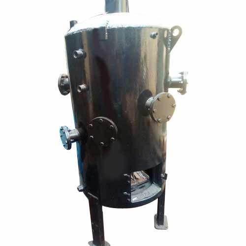 Steam Boiler - Cross Tube Steam Boiler Manufacturer from New Delhi