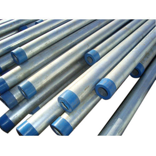 Industrial Pipes Galvanized Steel Pipes Wholesale Trader