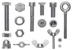Hot Forged Parts